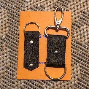 Accessories - ❌SOLD❌ Louis Vuitton Monogram Keychains